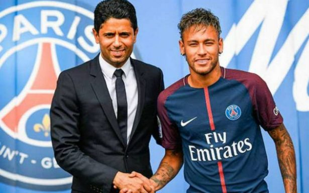 "UEFA investiga al PSG en marco del ""fair play financiero"""