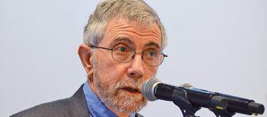 El país ha hecho la tarea, pero debe cerrar la brecha de la desigualdad: Krugman