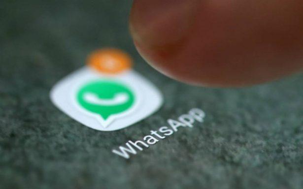 No fue tu Internet, Whatsapp 'se cayó' de nuevo