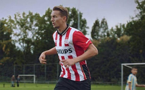 Luuk de Jong, el posible refuerzo que llegaría al América desde el PSV