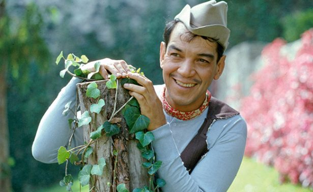 """Escándalos opacan el legado de """"Cantinflas"""""""