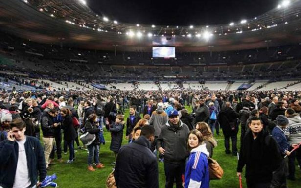 Interpol advierte de ataques en eventos deportivos masivos