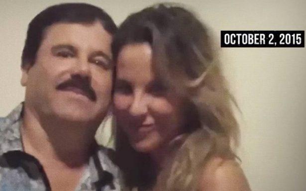 'Cuando conocí al Chapo', la serie donde Kate del Castillo cuenta su verdad