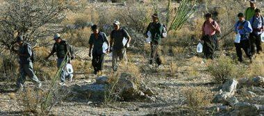 Diciembre, un mes mortal para los migrantes mexicanos