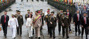 Opositores planeaban un golpe de Estado: Maduro
