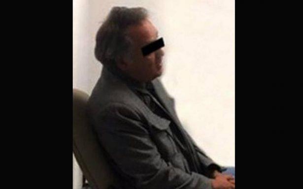 Detienen a exalcalde de Tamaulipas acusado de peculado