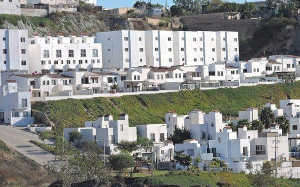 Repunte en venta de bienes raíces en Tijuana