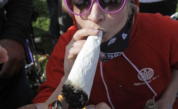 Celebra EU Día Nacional  de la marihuana