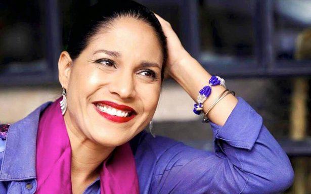 """Haydée Milanés ofrecerá un concierto especial que ella define como """"una noche cubana"""""""