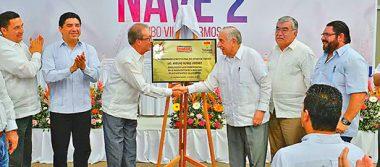 Invierte Bimbo 15 mdd  en planta de Villahermosa