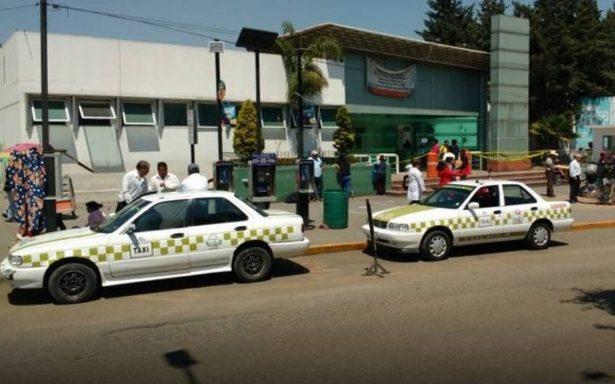 Taxistas dicen saber en donde abastecerse de combustible más barato