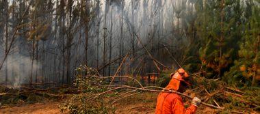 México anuncia apoyo a Chile para enfrentar Incendios Forestales