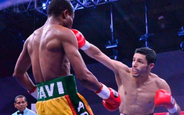 Tras victoria, Jhonny González busca pelea por el título