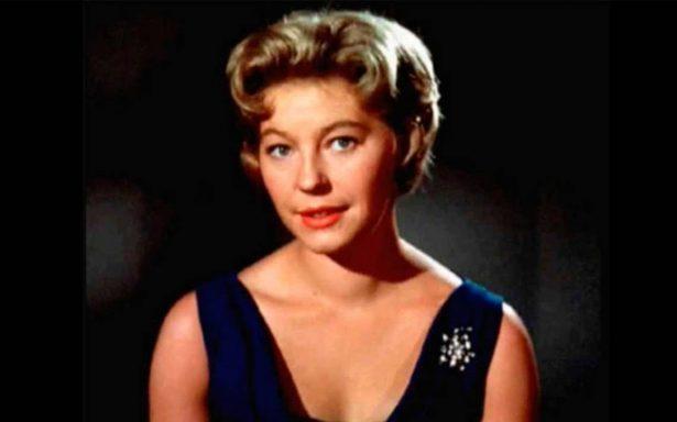 Muere la actriz británica Rosemary Leach a los 81 años