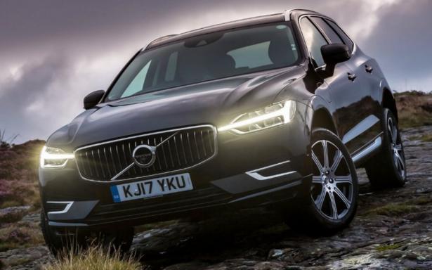 Volvo XC60: Elegancia escandinava