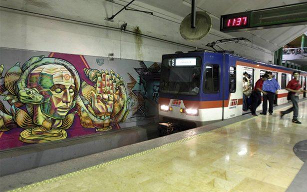 Piden auditar por pérdida de recursos al metro de Monterrey