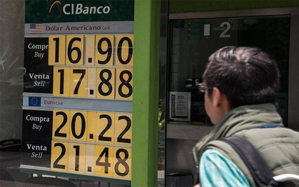 Por elecciones subirá dólar a 21 pesos: IMEF