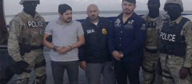 Condenan a 18 años de prisión a parientes de Maduro