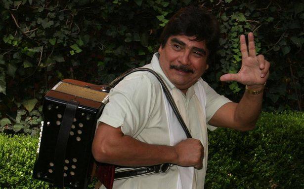 Celso Piña y La Sonora Dinamita apoyan con su voz