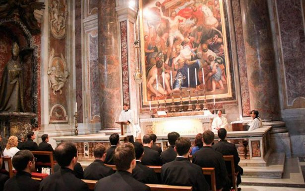Nuevo escándalo en los Legionarios de Cristo: rector de seminaristas tiene dos hijos