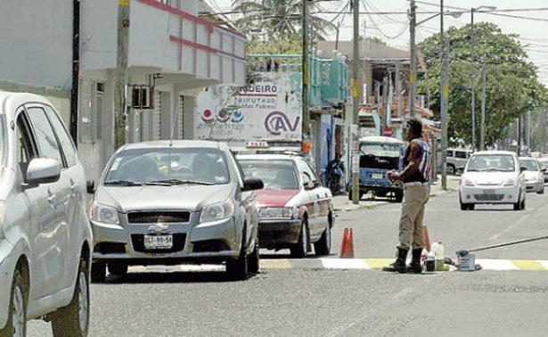 Veracruzanos se hacen pasar por migrantes para lucrar