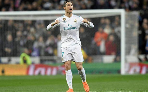 Cristiano Ronaldo logra récord: suma 100 goles con el mismo equipo en Europa