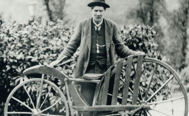 Así ha sido la evolución de la bicicleta