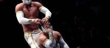 La Arena México ardera esta noche en la pelea entre Místico y Carístico