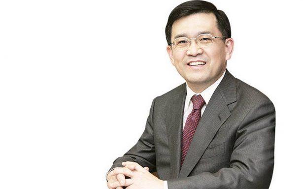 Kwon Oh-Hyun, CEO de Samsung Electronics, renuncia a su cargo