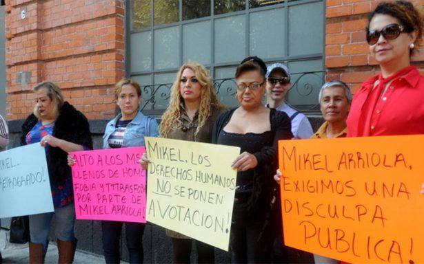 Mikel Arriola abre polémica sobre libertades tras preferir a la 'familia tradicional'