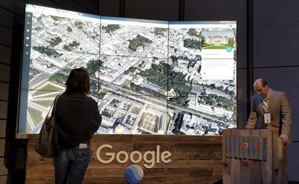 Google Earth resurge como el ave Fénix