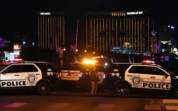 Sin reporte de mexicanos heridos por tiroteo en Las Vegas: Cónsul