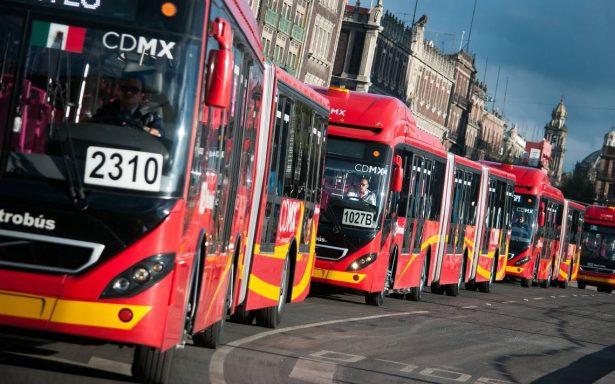 Línea 7 del Metrobús podría iniciar operaciones este mes
