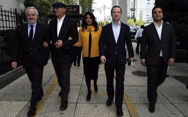 PAN, PRD y Morena celebran Consejos Nacionales; determinarán temas prioritarios para  elecciones