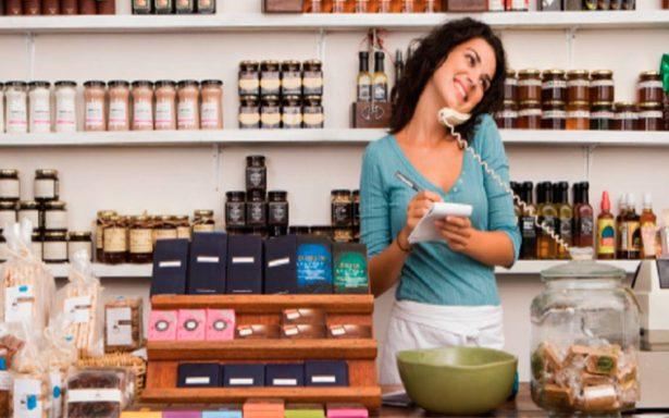 Concanaco lanza una aplicación para las pequeñas empreas