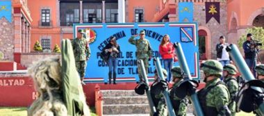Ejército reconoce labor de la prensa en Tlaxcala