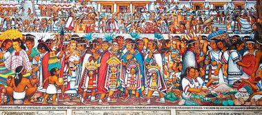 Descubren primera democracia de América en Tlaxcala
