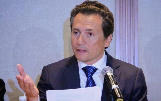 Juez otorga otro amparo a Emilio Lozoya por caso Odebrecht