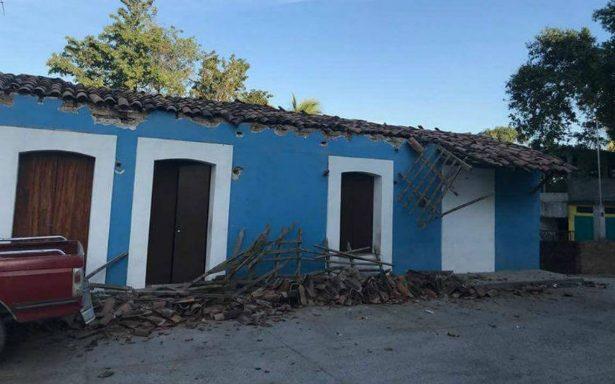 Protección Civil descarta alerta de tsunami