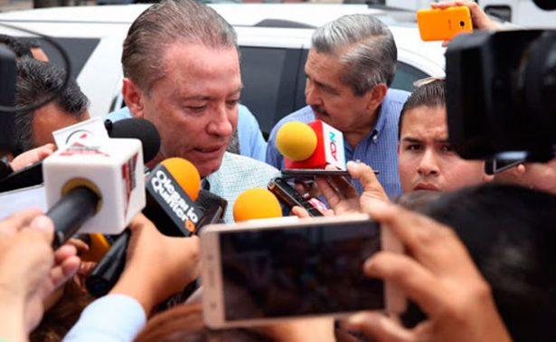 Reacción ágil de EPN ante tragedia de Javier Valdez: Quirino
