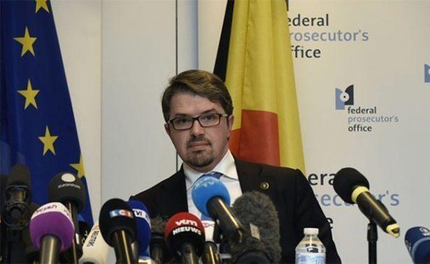 Sospechoso de preparar atentado en Francia era investigado en Bélgica