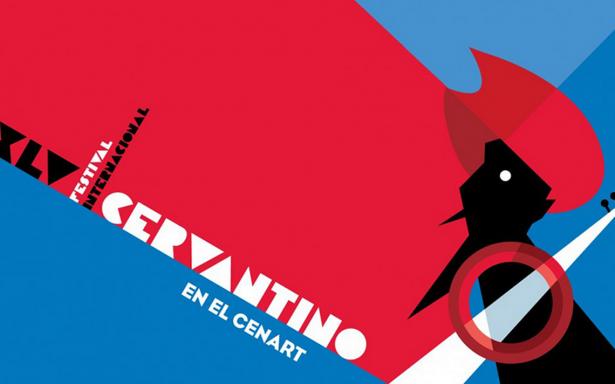 El Cervantino llegará al CENART