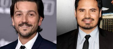 Diego Luna y Michael Peña, los nuevos protagonistas de la cuarta temporada de 'Narcos'