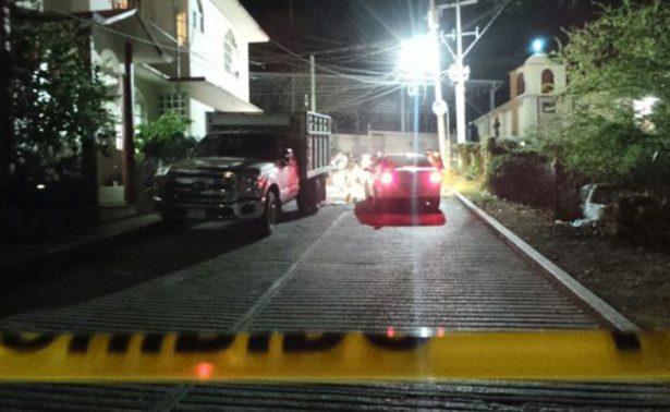 Condena PRD asesinato de Saldívar, dirigente estatal de Guerrero