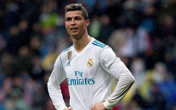 Cristiano Ronaldo dejaría al Madrid para irse al Manchester United