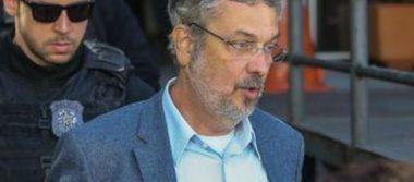 Condenan a 12 años de prisión al exministro de Hacienda de Lula y Rousseff