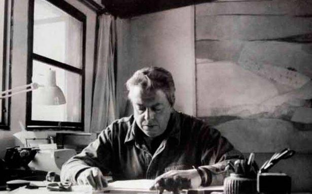 Celebran a Jorge Ibargüengoitia con publicación de sus obras