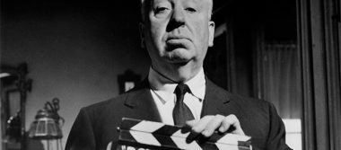 Hace 37 años murió Alfred Hitchcock