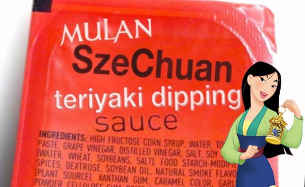 Venden sobrecitos de salsa de McDonald´s por casi 15 mil dólares