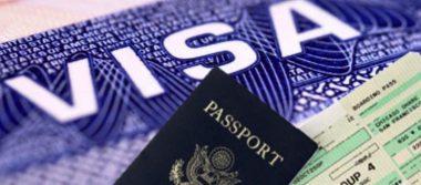 Continúa sin cambios el trámite de visa para viajar a Estados Unidos